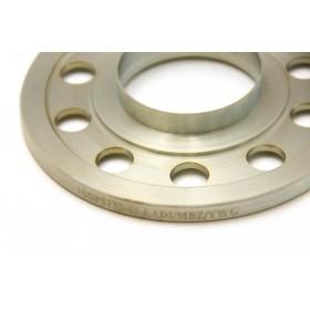 Дисковые проставки Starleks 10 мм 5х112-66.6   стальная для Mercedes-Benz