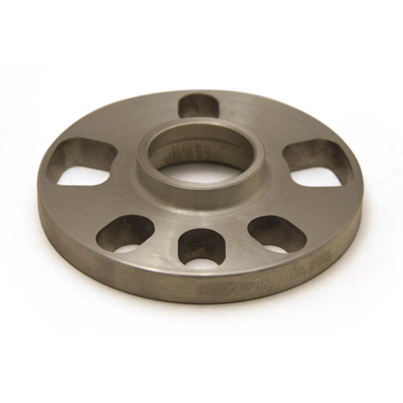 Дисковые проставки Starleks 15 мм 4/5*98.5-115.5-54.1 для Mazda, Mitsubishi, Toyota, Hyundai