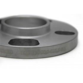 Дисковые проставки Starleks 15 мм 4/5*(98.5-115.5)-65.1 для Volvo и Saab