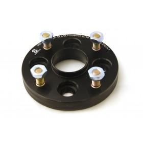 Дисковые проставки Starleks 15 мм (4x98-4x100)-58.6/67.1 (шпилька М12x1.25) для ВАЗ