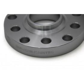 Дисковые проставки Starleks 20 мм 5x112/100-57.1   для Audi - Volkswagen - Skoda