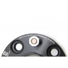 Дисковые проставки Starleks 15 мм 4x98-58.6 (шпилька М12x1.25) для ВАЗ