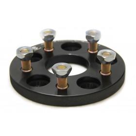 Дисковые проставки Starleks 15 мм (5x114.3-5x112)-60.1/66.6 (шпилька М12x1.5) для  Toyota