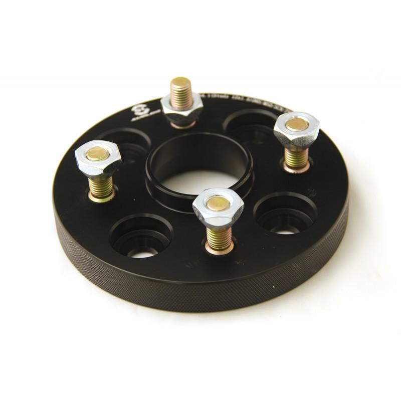 Дисковые проставки Starleks 20 мм 4х100-54.1(шпилька М12x1.5) для  Mazda,Suzuki, Toyota, Hyundai, Kia,Subaru
