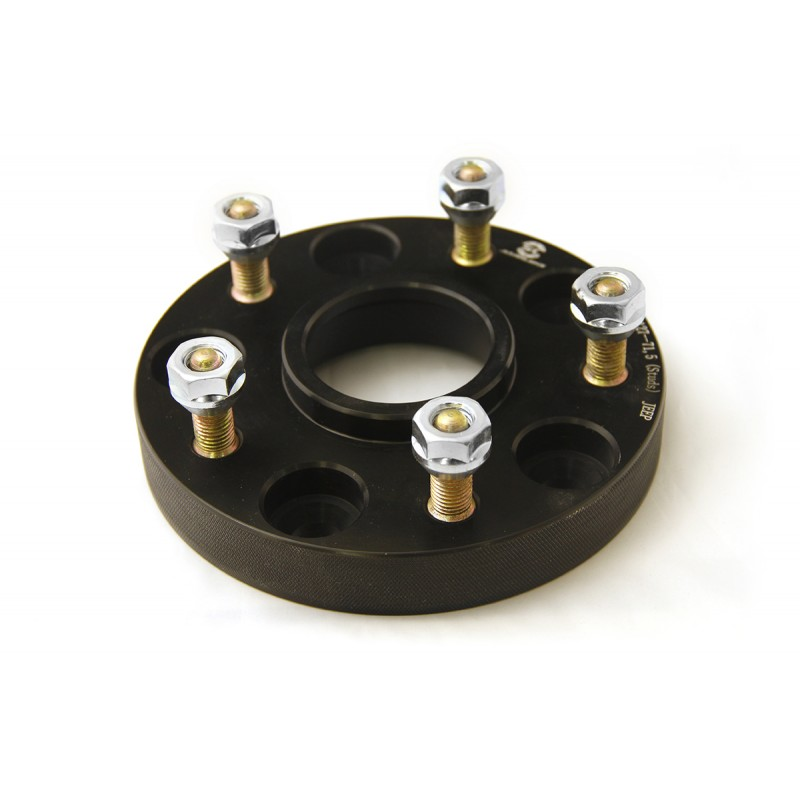 Дисковые проставки Starleks 25 мм (5x139.7-5x114.3)-108.5/60.1(шпилька М14x1.5) для УАЗ
