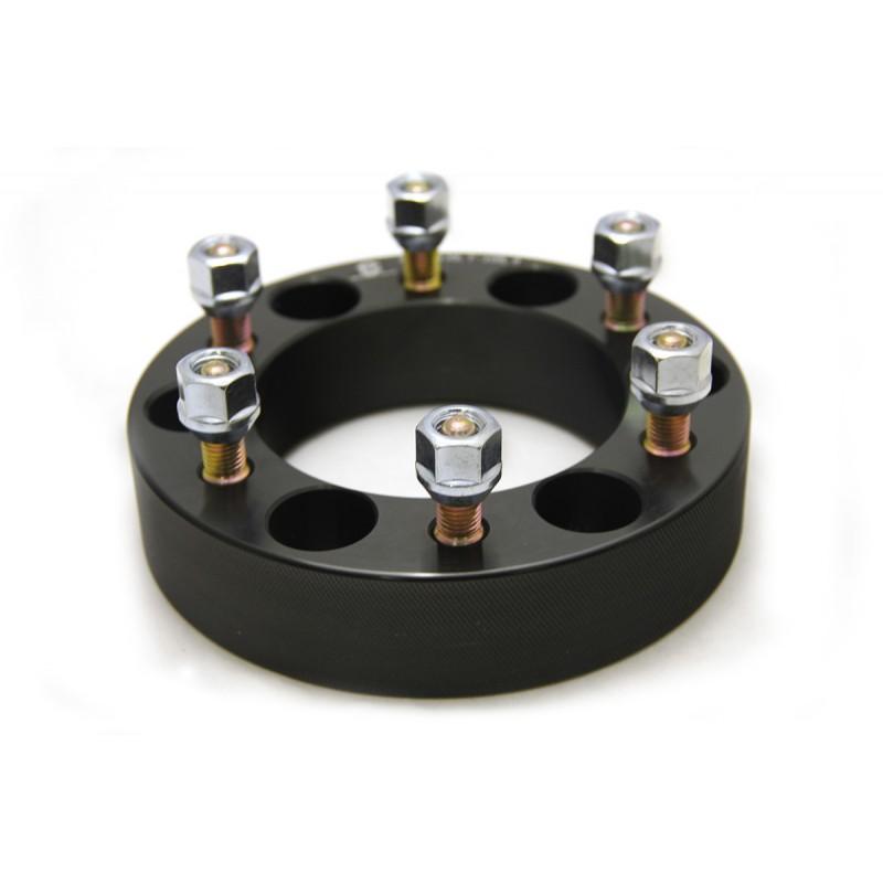 Дисковые проставки Starleks 40 мм 6х139.7-106 (шпилька М12x1.5) для Toyota