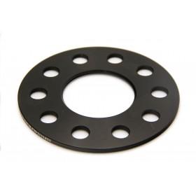 Дисковые проставки Starleks 5 мм 5х108-58.1 для ГАЗ