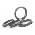 Центровочное кольцо Starleks OD:82.0 ID74.1 DARK GRAY
